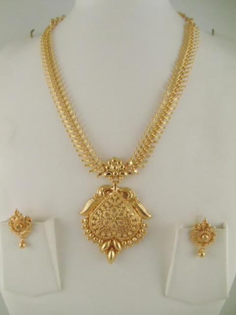bridal necklace sets online shopping  Voyllacom