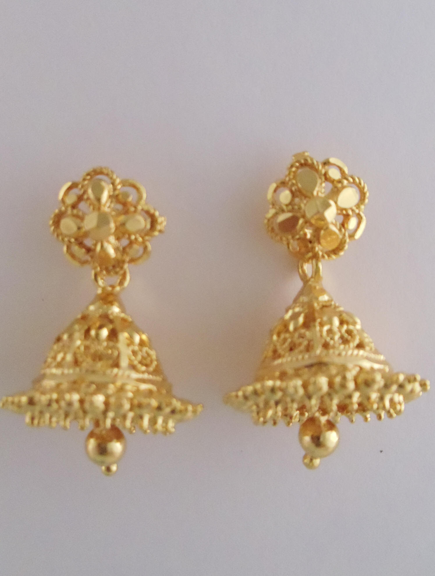 Gram Gold Jewelry Home Page