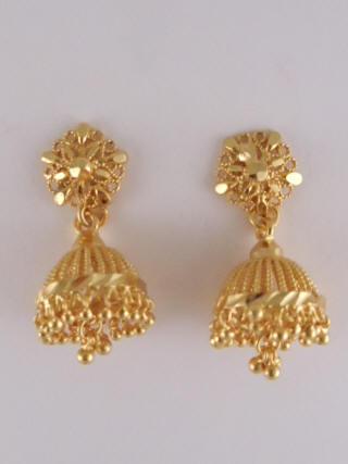 a013298b7 1gm gold Jhumka (1.25