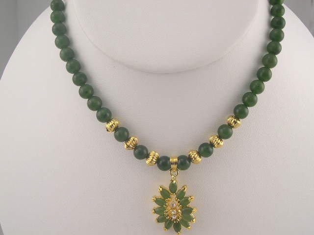 Jade Jewelry Beautiful Jade Necklace Designs