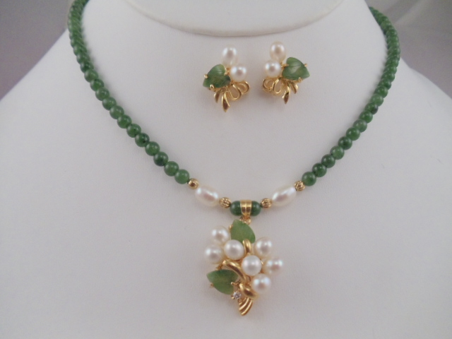library gold sandi pointe of collections jewelry jade virtual necklace