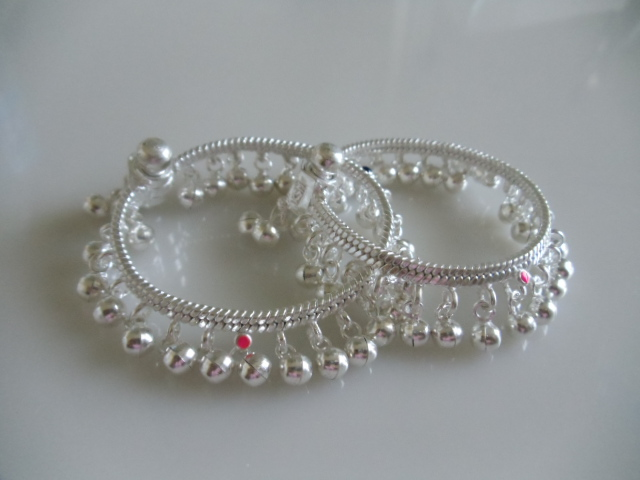 Baby Gift Items Pure Silver